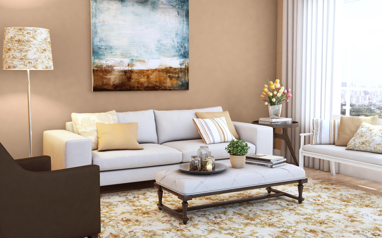 #936938 papéis de paredes são potenciais aliados na hora de decorar a sala  3000x1875 píxeis em Como Decorar Sala De Visita Simples