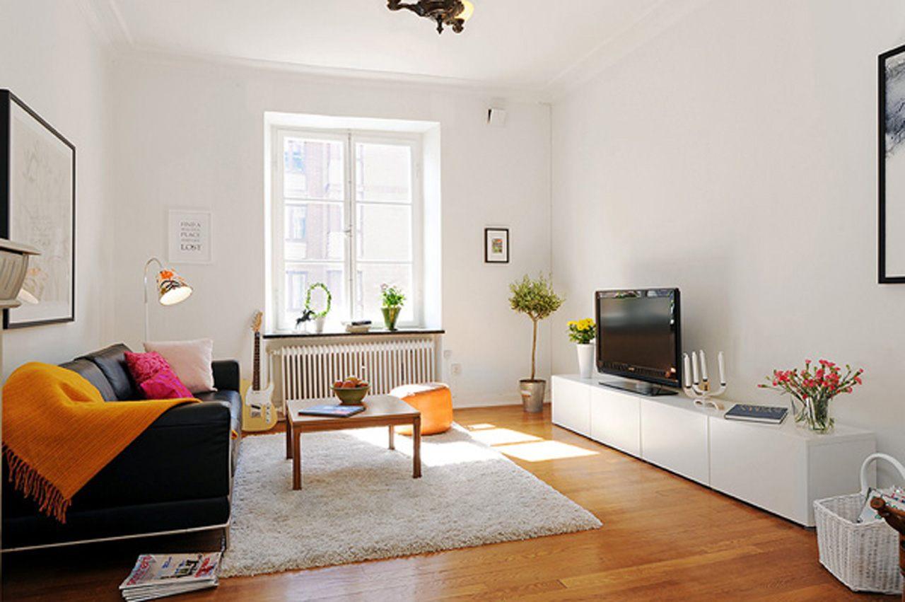 Truques Para Obter Espa O Em Uma Sala De Estar Pequena Amagai Im Veis -> Como Arrumar Uma Sala De Estar Pequena