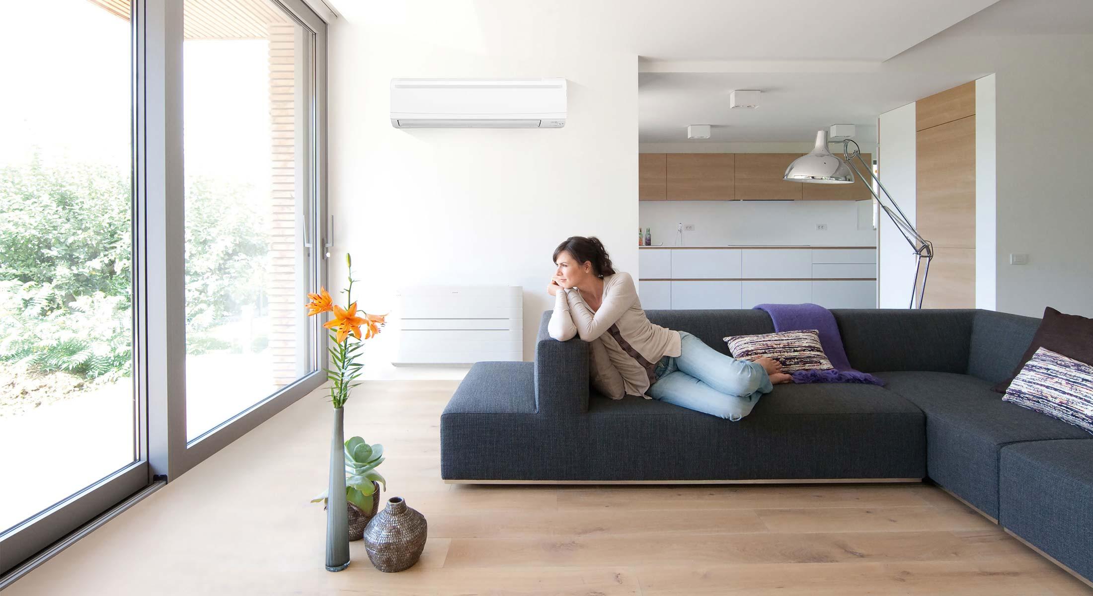 Escolha o ar-condicionado ideal para a sua necessidade