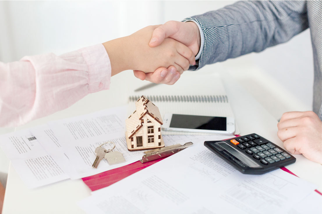 Imóvel como garantia de empréstimo: como funciona?