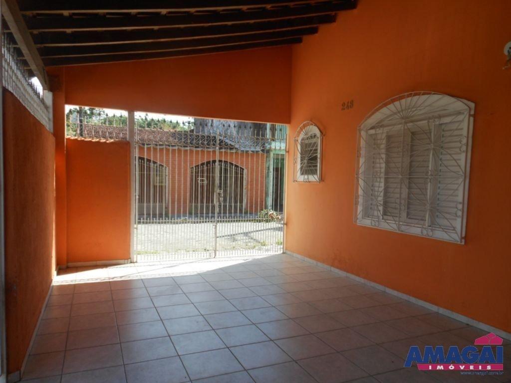 Casa Vila Machado Jacareí