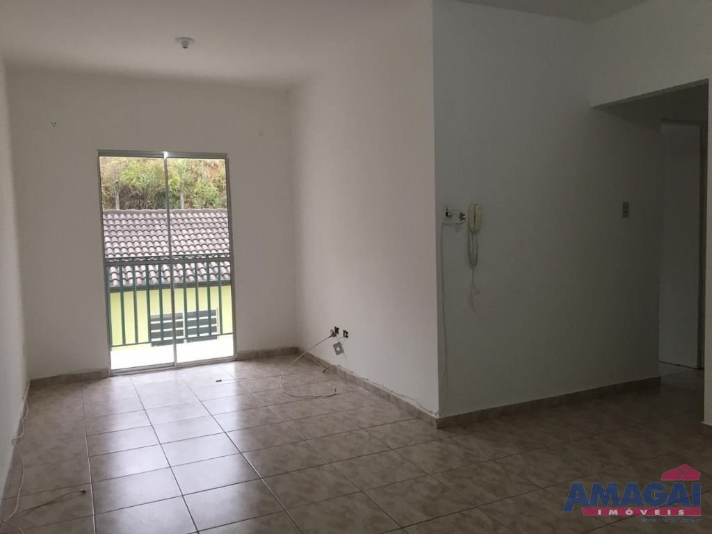 Apartamento Jardim California, Jacareí (10242)