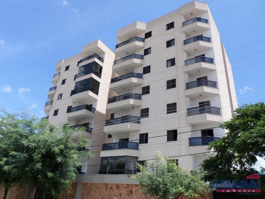 Apartamento Jardim Mesquita Jacareí