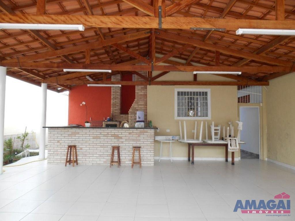 Casa Centro, Jacareí (104243)