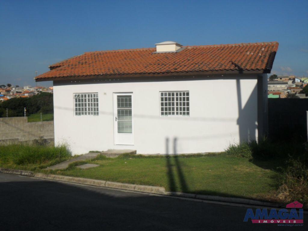Casa Parque Dos Principes, Jacareí (104836)