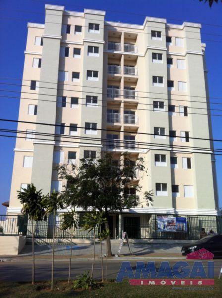 Apartamento Villa Branca Jacare�