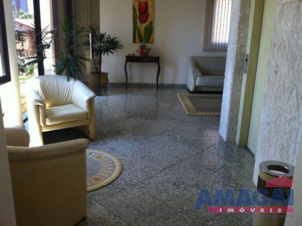 Apartamento Jardim Mesquita Jacare�