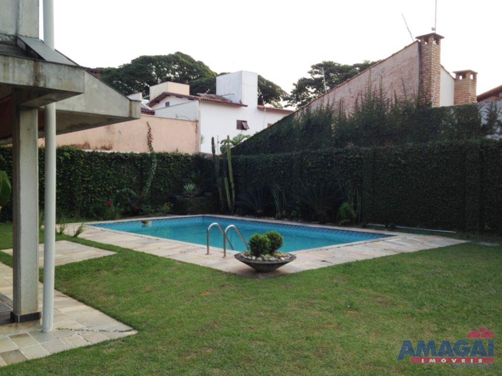 Casa Jardim America Jacare�