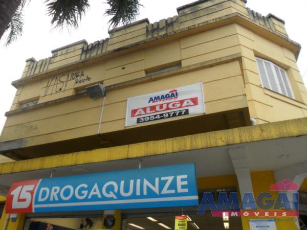 Residencia Fins Comerciai Centro Jacare�