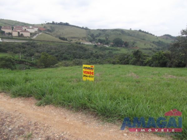 Terreno Vale Dos Lagos Jacare�
