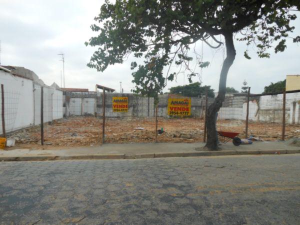 Terreno Jardim Jacinto Jacareí