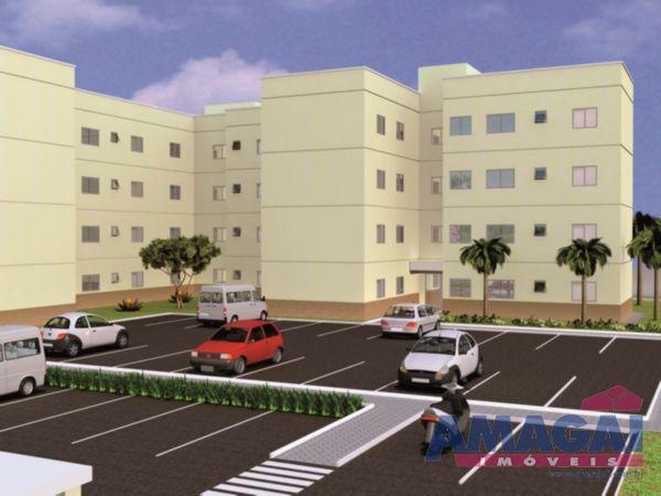 Apartamento Jardim Paraiso Jacare�