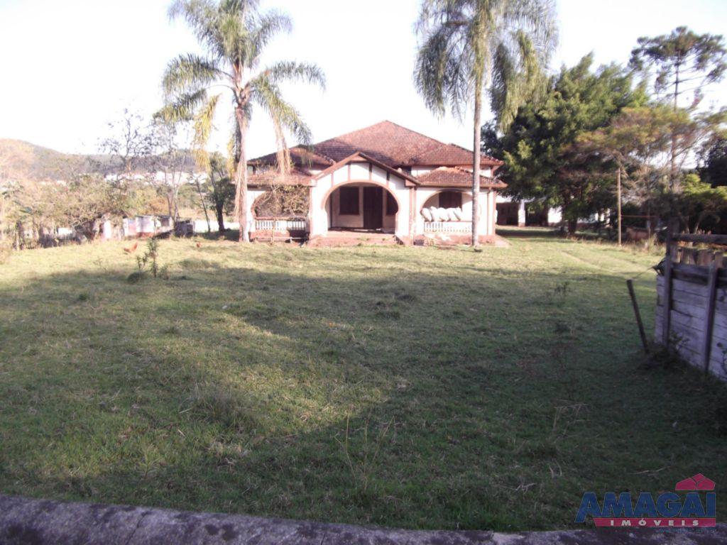 Area Vila Garcia Jacareí