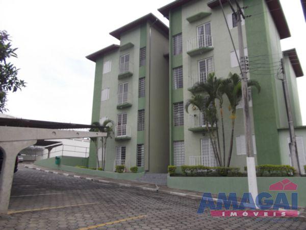 Apartamento Jardim Vera Lucia Jacare�