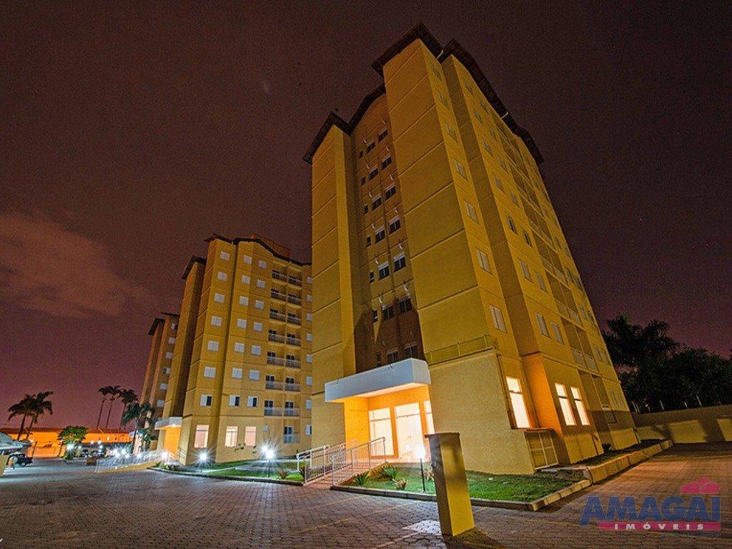 Apartamento à Venda - Jardim Santa Maria