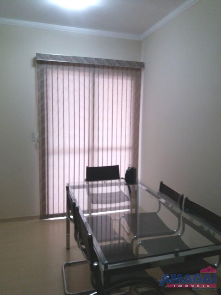 Apartamento Centro Jacareí