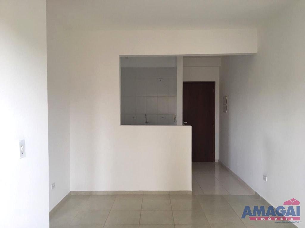 Apartamento Jardim Das Industrias, Jacareí (108555)