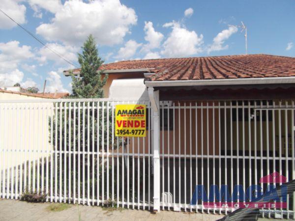 Casa Cidade Jardim Jacare�
