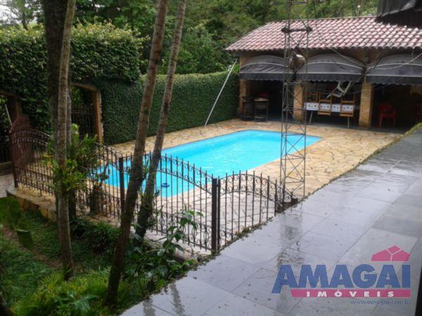Casa Jardim Das Oliveiras Jacare�