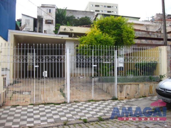 Casa Jardim Bela Vista Jacare�