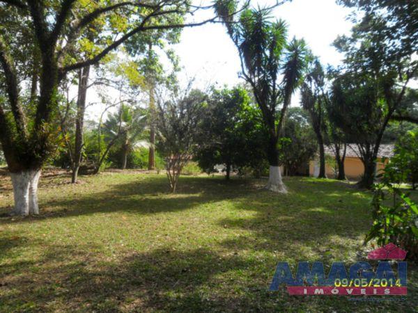 Area Jardim Esperança Jacareí