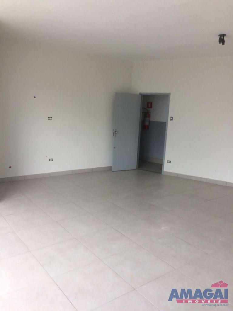Sala Comercial Centro, Jacareí (109751)