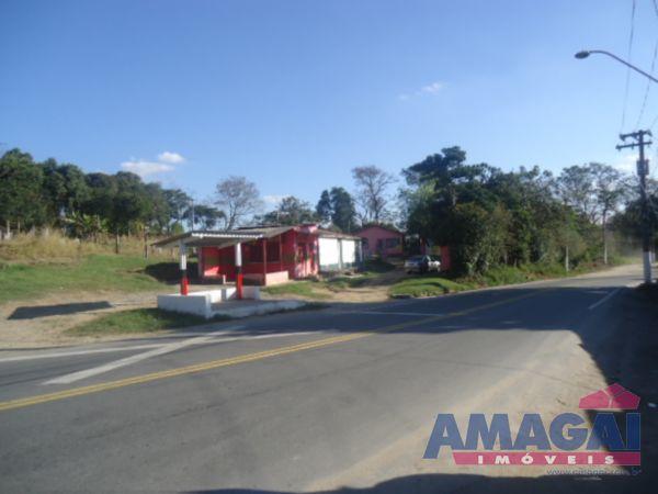 Area Pagador de Andrade Jacareí