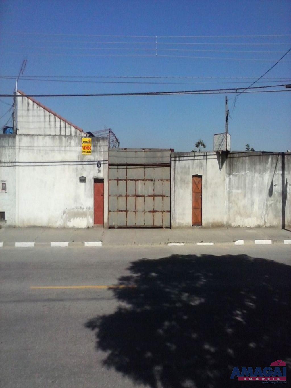 Area Jardim Santa Maria Jacareí