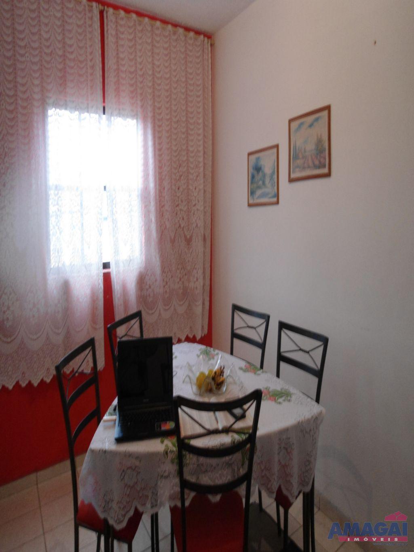 Apartamento Jardim Novo Amanhecer Jacare�