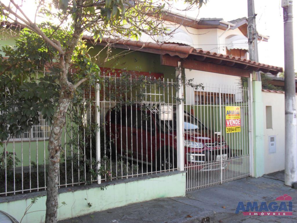 Casa Jardim Siesta Jacare�