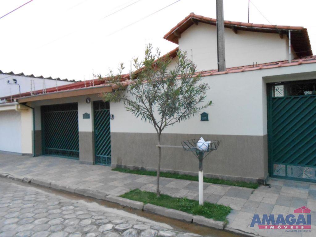 Casa Prolongamento Santa Maria, Jacareí (110531)