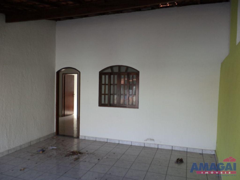 Casa Conjunto São Benedito Jacareí