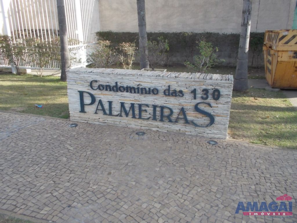 Sobrado Jardim Independencia, Jacareí (110783)