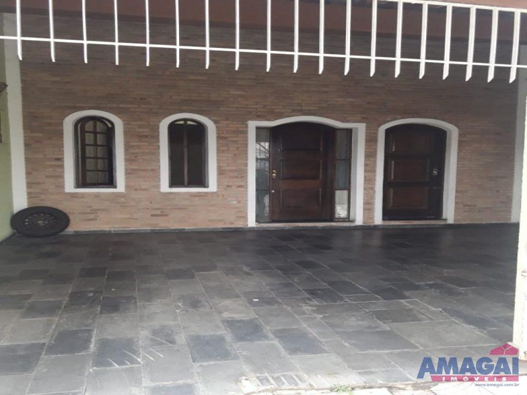 Casa Jardim Emilia Jacareí