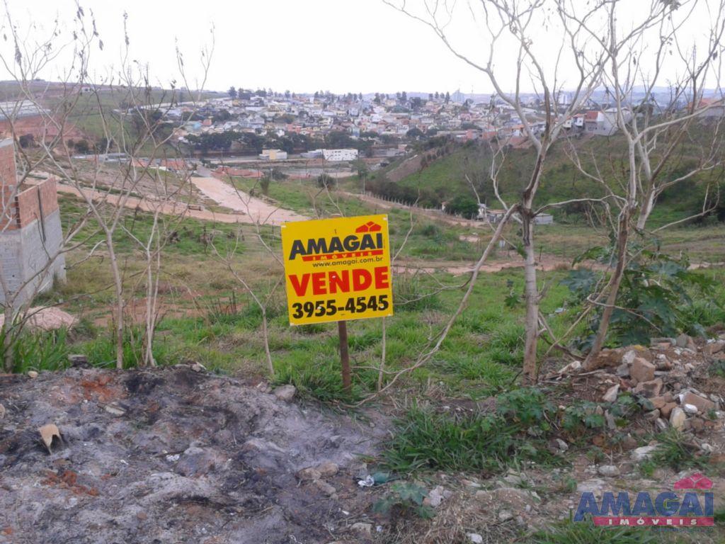 Terreno Jardim do Marquez Jacareí