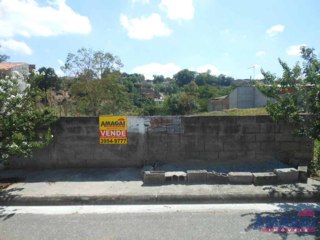 Terreno Villa Branca Jacare�