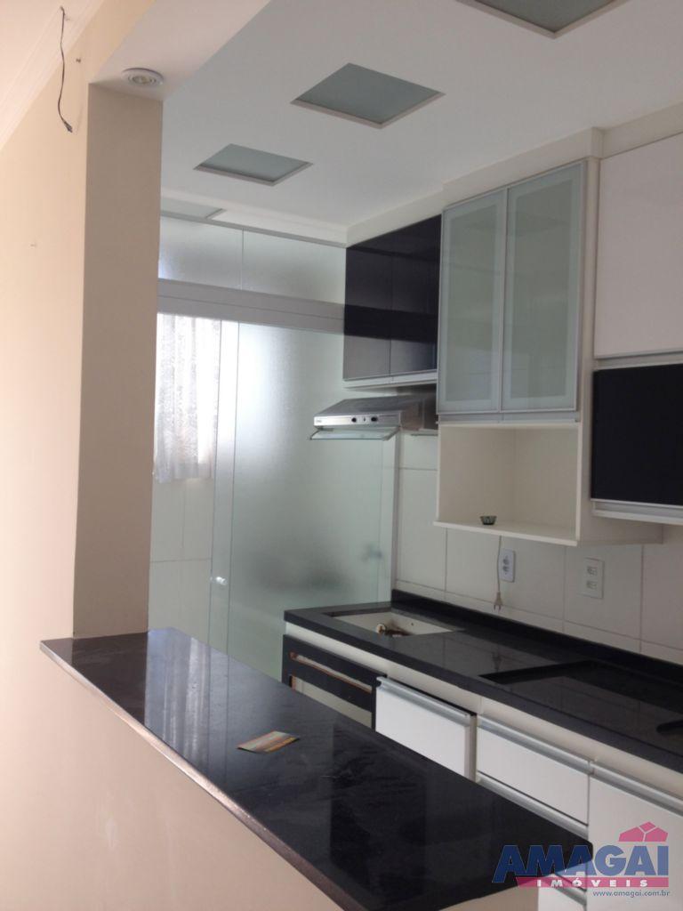 Apartamento Jardim California, Jacareí (110955)
