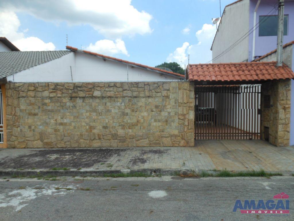 Casa Cidade Jardim, Jacareí (111360)