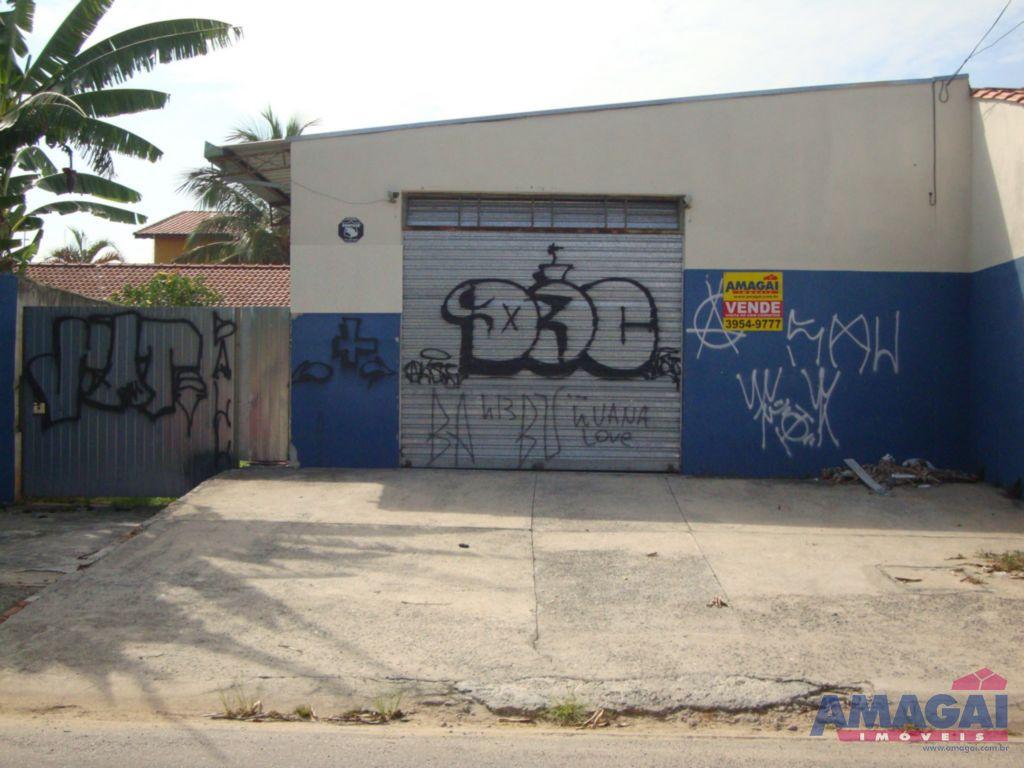Imovel Comercial Cidade Jardim Jacareí