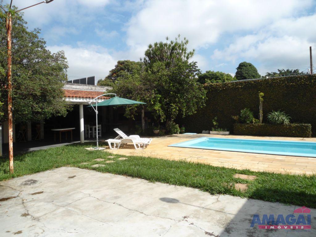 Casa Jardim Leonidia Jacare�