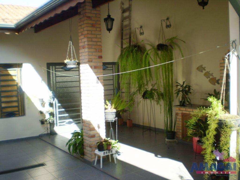 Casa Centro, Jacareí (111891)