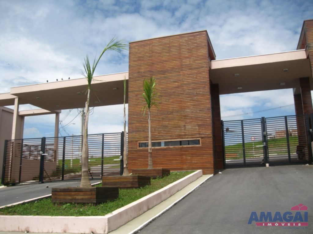 Terreno Jardim America Jacareí