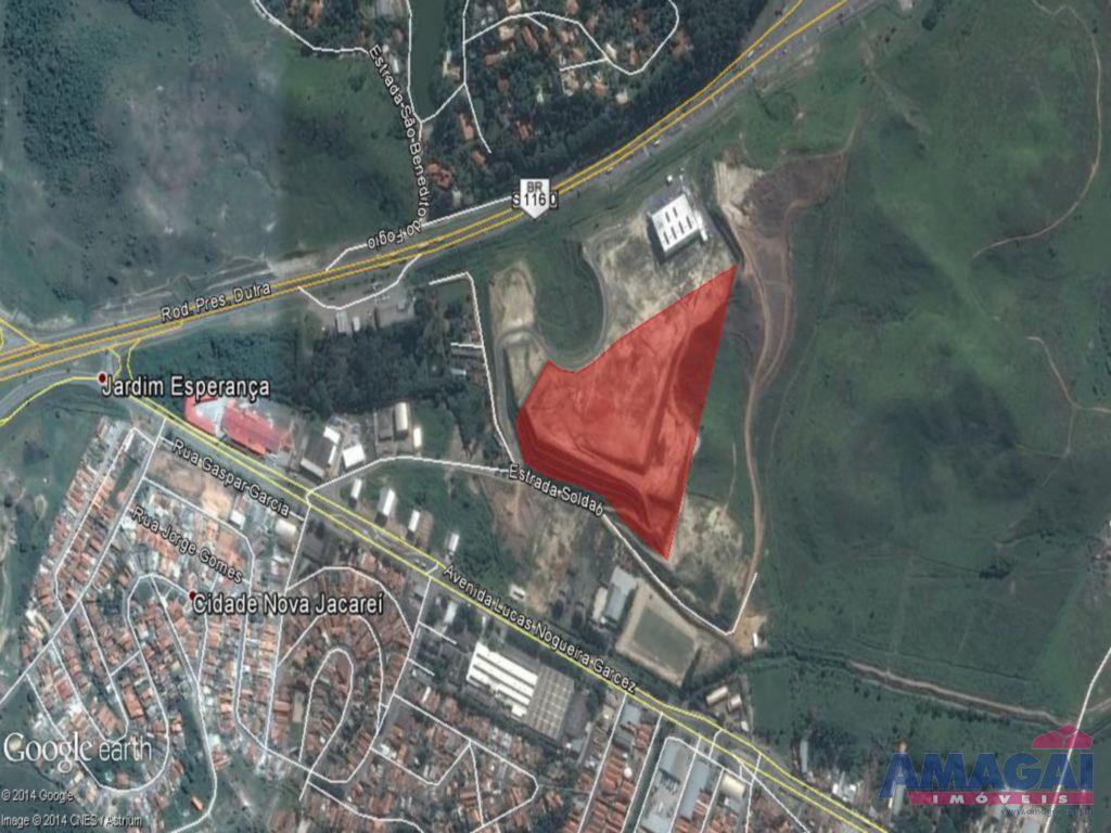Area Cidade Nova Jacarei Jacareí