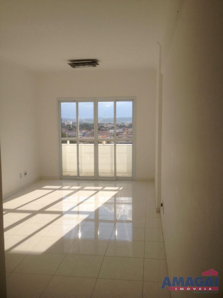 Apartamento Jardim Pereira do Amparo Jacareí