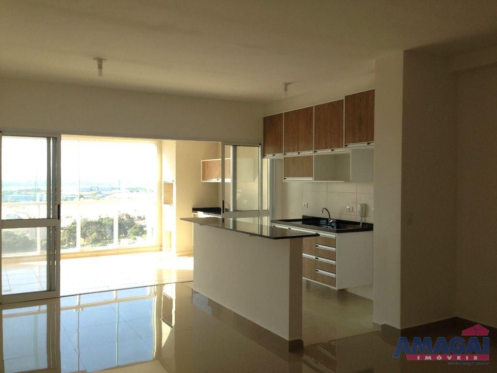 Apartamento Jardim California, Jacareí (112211)