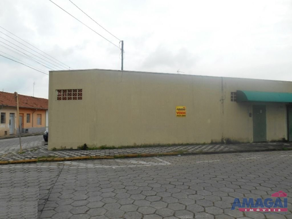 Imovel Comercial Vila Pinheiro Jacareí