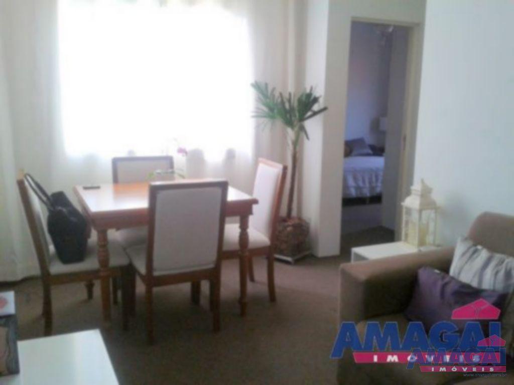 Apartamento Jardim Florida Jacare�