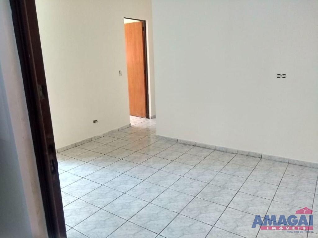 Apartamento Jardim Das Industrias, Jacareí (112391)