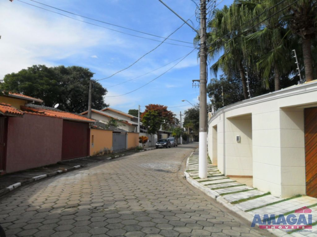 Casa Jardim Siesta Jacareí