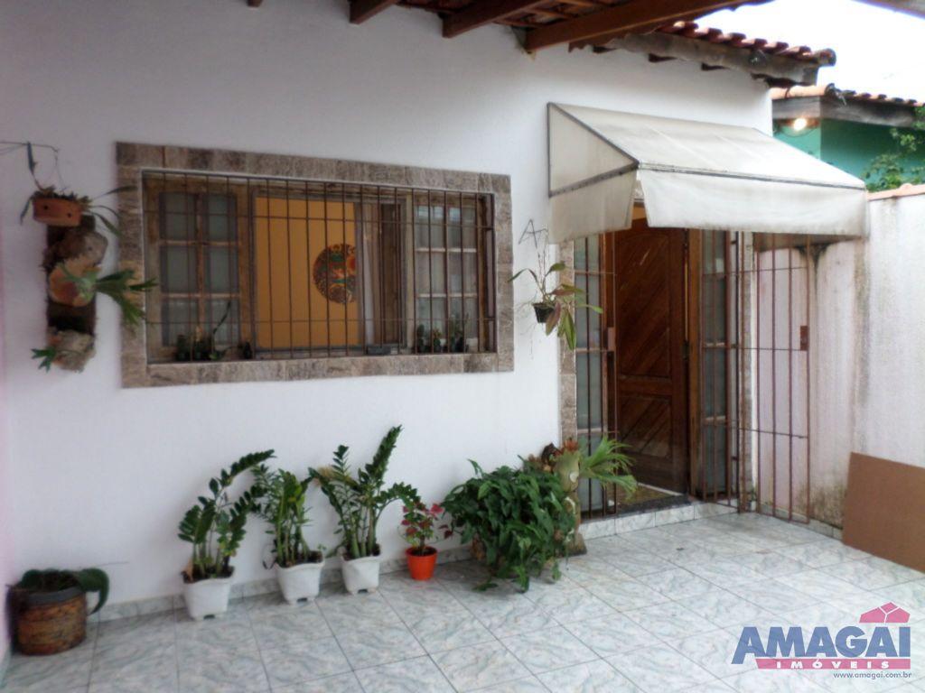Casa Vila Aprazivel Jacareí
